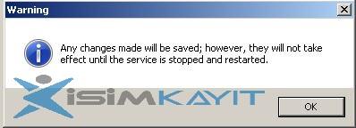 sql server uzağa açma