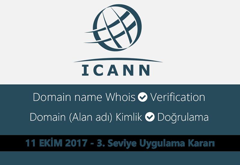 ICANN Kararları